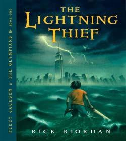 Rick Riordan - Book Quotes