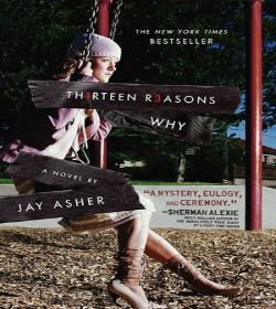 Jay Asher - Thirteen Reasons Why Quotes