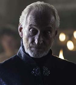 Tywin Lannister - TV Series Quotes, Series Quotes, TV show Quotes