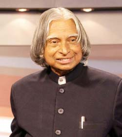 A. P. J. Abdul Kalam - Author Quotes