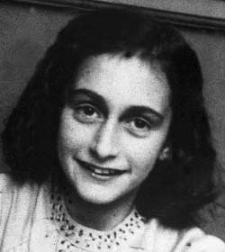 Anne Frank - Author Quotes
