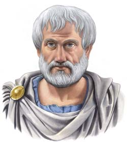 Aristotle - Author Quotes