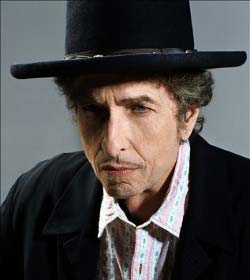 Bob Dylan - Author Quotes