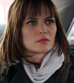 Carrie Cooke - TV Series Quotes, Series Quotes, TV show Quotes
