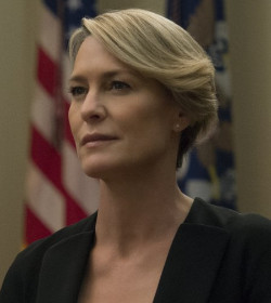 Claire Underwood - House of Cards Quotes