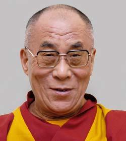 Dalai Lama - Author Quotes