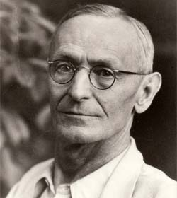 Hermann Hesse - Author Quotes