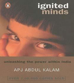 A.P.J. Abdul Kalam - Book Quotes