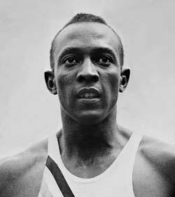 Jesse Owens - Author Quotes