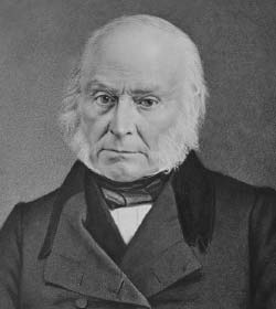 John Quincy Adams - Author Quotes