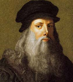 Leonardo da Vinci - Author Quotes