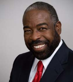 Les Brown - Author Quotes