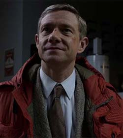 Lester Nygaard - TV Series Quotes, Series Quotes, TV show Quotes