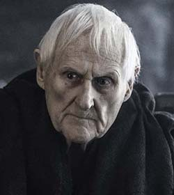 Maester Aemon - TV Series Quotes, Series Quotes, TV show Quotes