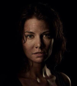 Maggie Greene - The Walking Dead Quotes
