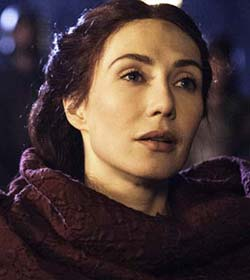 Melisandre - TV Series Quotes, Series Quotes, TV show Quotes