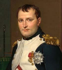 Napoleon Bonaparte - Author Quotes