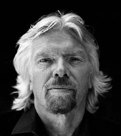 Richard Branson - Author Quotes
