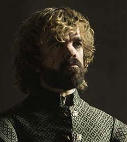 Tyrion Lannister - Game of Thrones Quotes