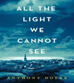 Anthony Doerr - Book Quotes