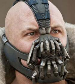 Bane - Movie Quotes