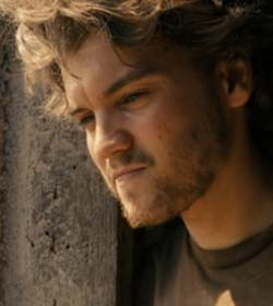 Christopher McCandless - Movie Quotes