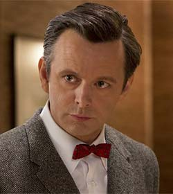 Dr. William Masters - TV Series Quotes, Series Quotes, TV show Quotes