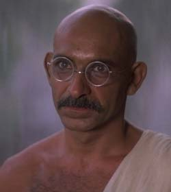 Gandhi - Movie Quotes