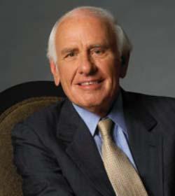 Jim Rohn - Author Quotes