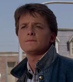 Marty McFly - Back to the Future Quotes