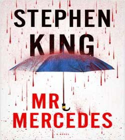 Stephen King - Mr. Mercedes Quotes