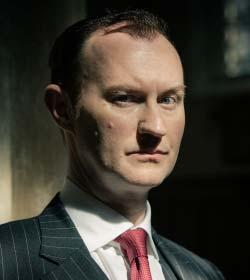 Mycroft Holmes - Sherlock Quotes