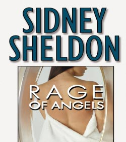 Sidney Sheldon - Book Quotes