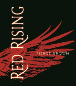 Pierce Brown - Book Quotes