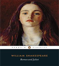 William Shakespeare - Romeo and Juliet Quotes