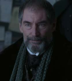 Sir Malcolm Murray- Penny Dreadful Quotes