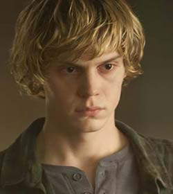 Tate Langdon - American Horror Story Quotes