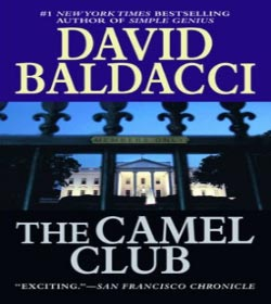 David Baldacci - Book Quotes