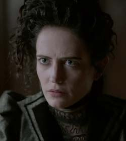 Vanessa Ives - Penny Dreadful Quotes