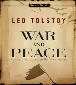 Leo Tolstoy - War and Peace Quotes