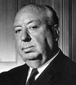 Alfred Hitchcock - Author Quotes