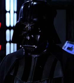 Darth Vader - Star Wars Quotes