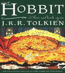 J.R.R. Tolkien - Book Quotes
