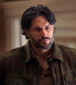 Alcide Herveaux - TV Series Quotes, Series Quotes, TV show Quotes