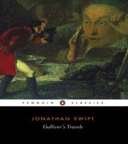 Jonathan Swift - Book Quotes