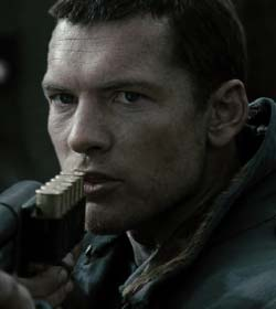 Marcus Wright - Terminator Salvation Quotes