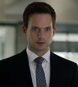 Mike Ross - TV Series Quotes, Series Quotes, TV show Quotes