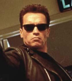 Terminator - The Terminator Quotes