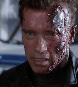 Terminator - Terminator 3: Rise of the Machines Quotes