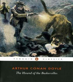 Arthur Conan Doyle - The Hound of the Baskervilles Quotes